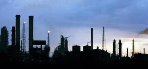 Refinería de Amuay opera a 45% de capacidad