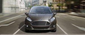 Esta es la lista de precios de Ford Motors de Venezuela (Fiesta en 400 mil y Explorer en un millón si hay)