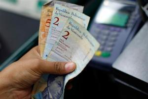 ONU prevé que Venezuela entre en recesión
