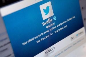 """Rusia dice que Twitter se convierte en instrumento de """"la dictadura de Occidente"""""""