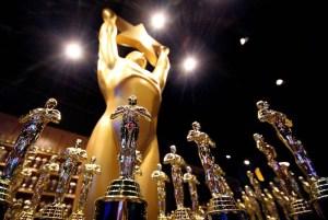 Los Óscar registran el mayor número de cintas aspirantes en 50 años