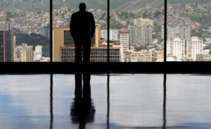 El 50% de las oficinas en Caracas están vacantes