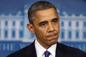 Críticas a Obama por jugar al golf mientras se agravan crisis internacionales