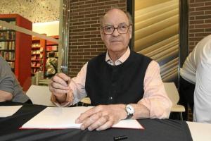 Quino gana Príncipe de Asturias de Comunicación