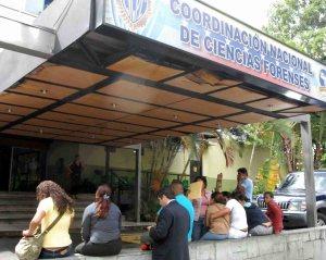 Hallan cadáveres de primos después de un mes de desaparecidos en Tacarigua