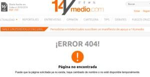 """En menos de 24 horas fue """"hackeada"""" la página de Yoani Sánchez"""