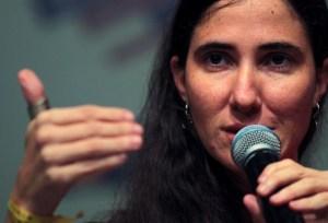 Yoani Sánchez lanza primer medio independiente en Cuba