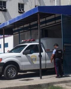 Dos policías muertos tras enfrentamiento con GNB en Porlamar