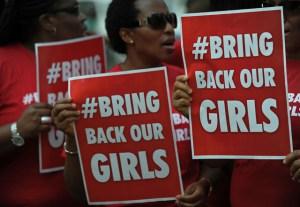 Al menos 80 militares estadounidenses buscan adolescentes secuetradas en Nigeria
