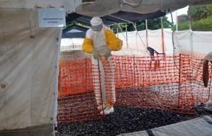 Estado de alerta en Nigeria tras primer caso mortal de Ébola
