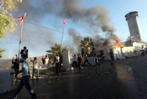 Portavoz de Hamás rechaza prorrogar 24 horas la tregua humanitaria