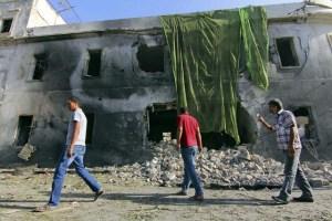 """Ministerio de Exteriores recomienda a los españoles abandonar """"inmediatamente"""" Libia"""