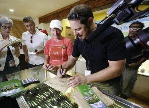Marihuana abre el apetito a comerciantes locales de Florida
