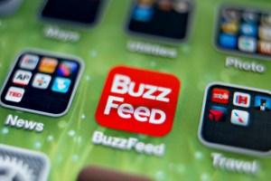 El portal Buzzfeed despide a uno de sus escritores por plagios
