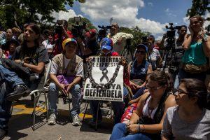 Control de la opinión y persecución a medios: Legítima AN denunció las prácticas del chavismo contra la prensa