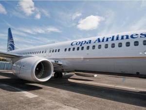 Copa Airlines, entre las empresas más globales de Latinoamérica
