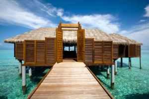 Google Maps Street View acerca a los mejores resorts del mundo
