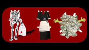 """Llegan los disfraces para el """"Halloween bolivariano"""" cortesía de La Patilla (IMAGENES + RECORTA)"""