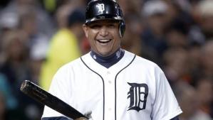 ¡Qué chalequeo! MLB conmemora los 36 años de Miguel Cabrera con un VIDEO de sus mejores bromas