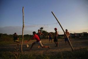 """""""Érase una vez en Venezuela"""", un documental sobre migración y polarización"""