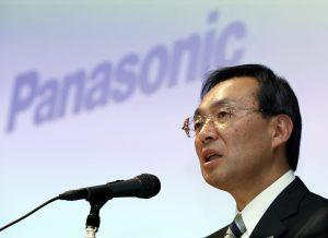 Panasonic suspendió negocios con Huawei por medidas de EEUU