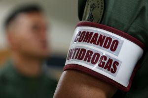 Comando Nacional Antidrogas prohíbe la entrada a oficiales de la reserva activa a sus unidades tácticas (Documento)