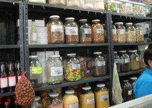 Frutos y encurtidos son execrados en la Navidad de los venezolanos