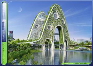 París ya tiene listo su gran proyecto para convertirse en la ciudad del futuro