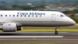 Copa Airlines, la aerolínea más puntual de América Latina en 2014