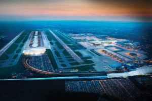 Gatwick planea convertirse en el aeropuerto más eficiente del mundo