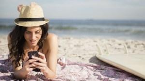 Cómo disfrutar de tus vacaciones sin pensar en el trabajo