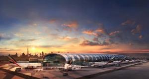 El aeropuerto de Dubai es el más transitado del mundo