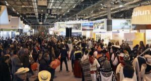 Feria de turismo Fitur cierra hoy con récord de participación de 225.000 visitantes en Madrid