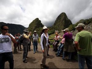 Cusco y Lima figuran entre los cinco mejores destinos de Sudamérica