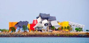 Biomuseo de Panamá registra más de 40 000 visitantes