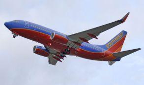Southwest Airlines suspende operación de 128 aviones