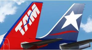 LAN y TAM, líneas aéreas oficiales de Copa América 2015