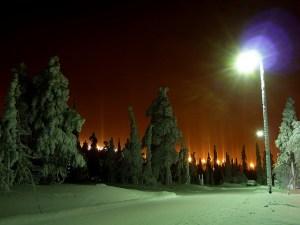 Cinco fenómenos naturales nocturnos que no debes dejar de ver