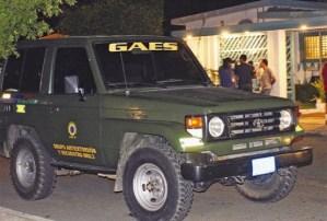 Encuentran los cadáveres de un teniente y su pareja en Monagas