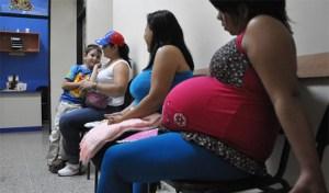 Al menos el 30% de los partos en Lara son de menores de edad