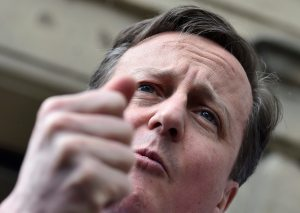 Primer ministro Británico pide al parlamento bombardear al Estado Islámico