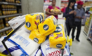 Así se ubicó la inflación en la semana 38 de la Cesta Monagas #21Sep