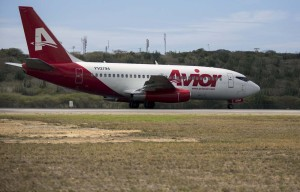 Avior Airlines encabeza listado de las aerolíneas más peligrosas del mundo (LISTA)
