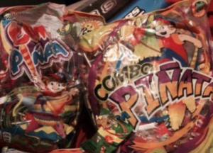 Alerta en Florida por droga hallada en caramelos