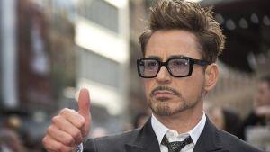 Robert Downey Jr reveló la sorpresa que tenía planeada junto a la NASA