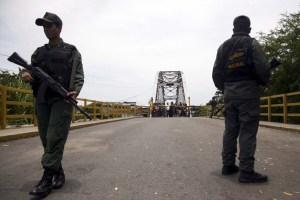 Paramilitares aportan información sobre la masacre en Boca de Grita