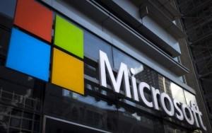 Las millonarias ganancias de Microsoft alcanzan los 10 mil millones de dólares, 21% sobre el periodo 2018