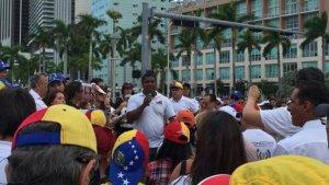 Veppex pide a Estados Unidos que sancione a empresarios ligados a Maduro