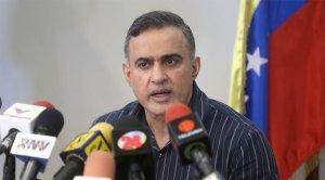 Saab a Macri: Deja a los venezolanos y ocúpate de tus problemas