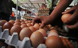 Harina, arroz y huevos suben de golpe